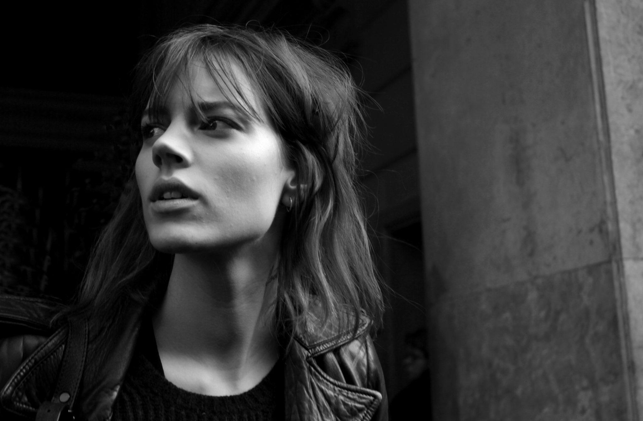 Freja Beha Erichsen - 2011