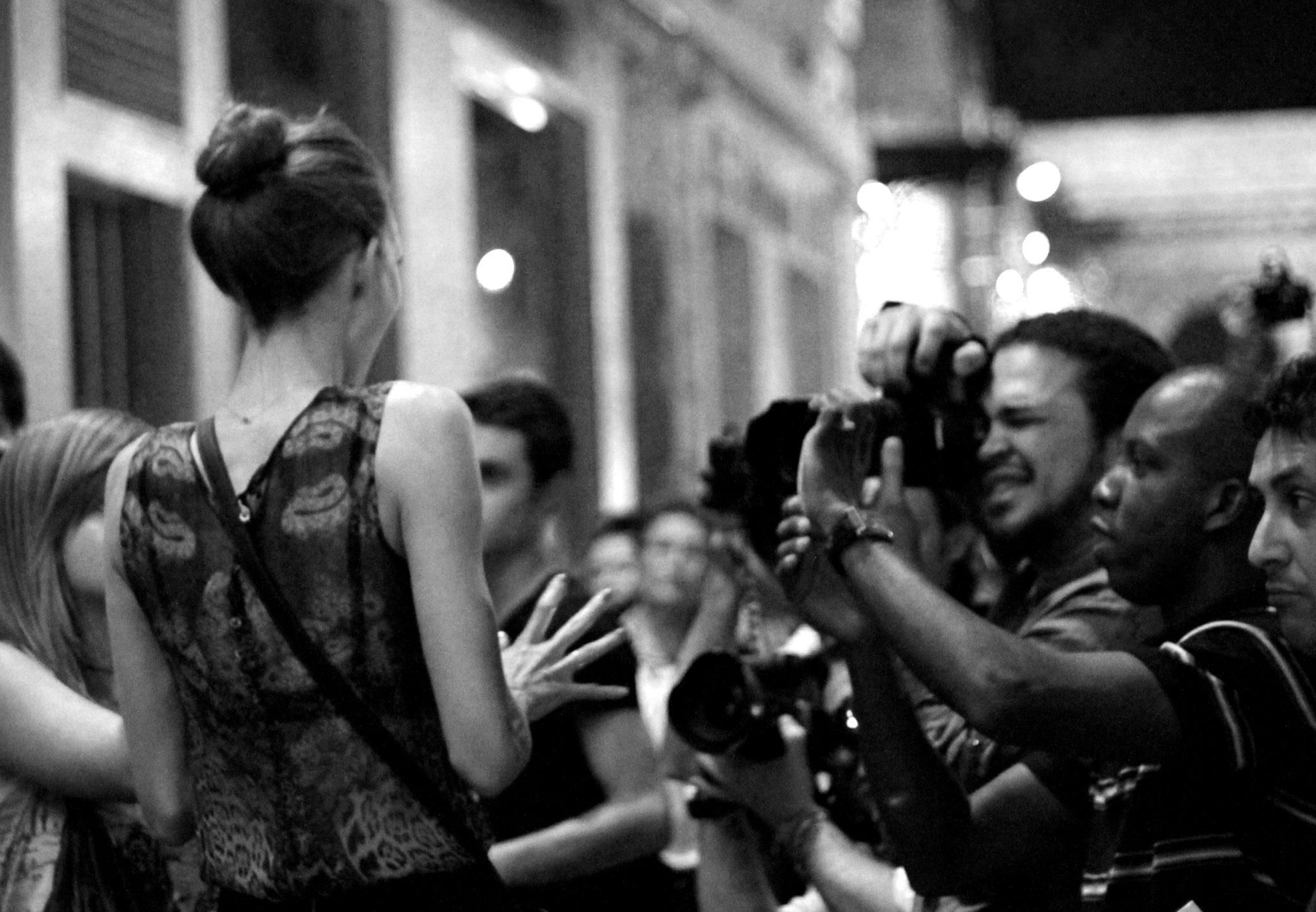 Karlie Kloss - 2011