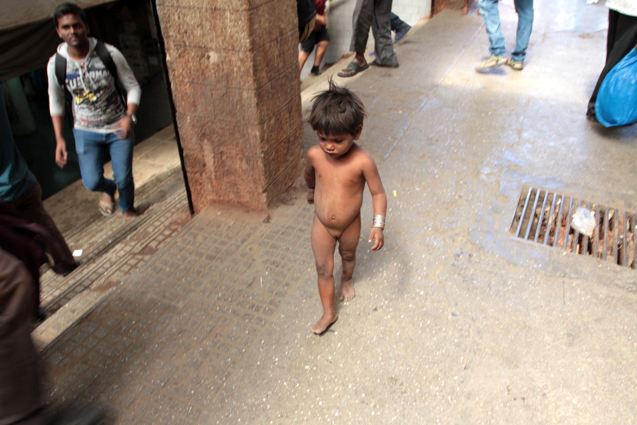 Bombay, Inde