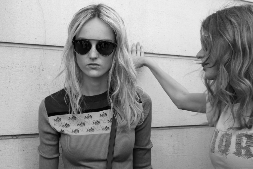 Haute Couture - Juillet 2015