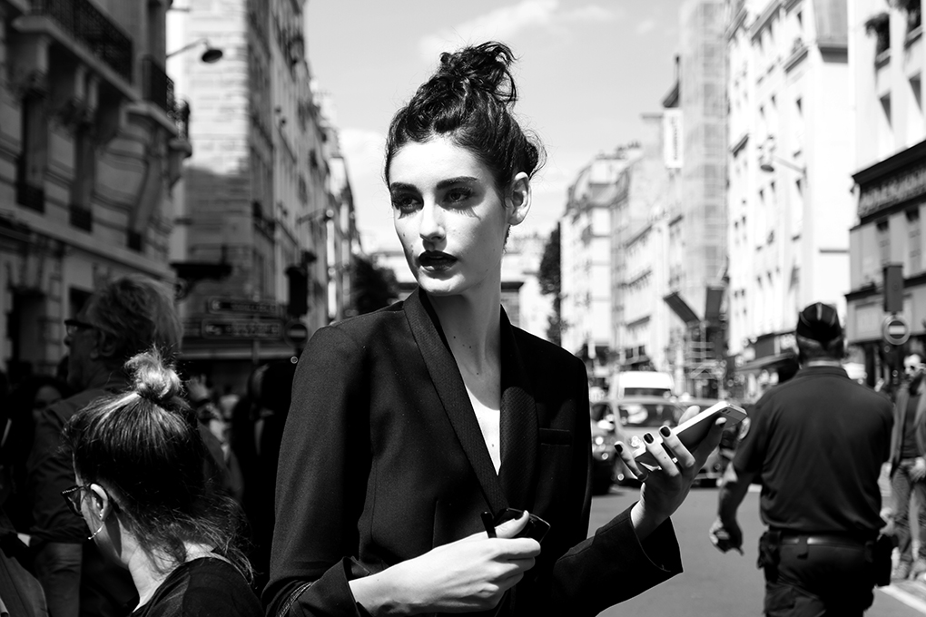 Haute Couture - Julliet 2016
