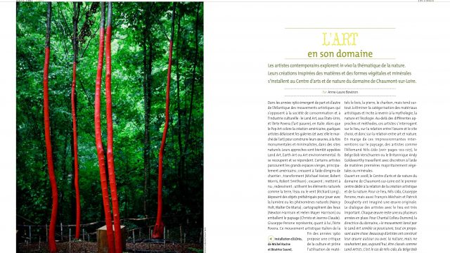 Muze 72 - Eté 2013